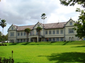 The_Sarawak_State_Museum,_Kuching,_Malaysia